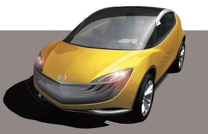 2007 Mazda Hakaze concept 57