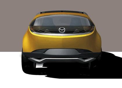 2007 Mazda Hakaze concept 59
