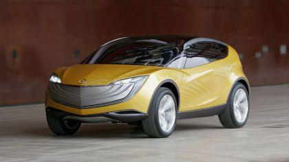 2007 Mazda Hakaze concept 4