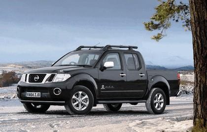 2015 Nissan Navara Salomon limited edition - UK version 1