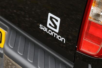 2015 Nissan Navara Salomon limited edition - UK version 6