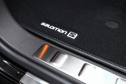 2015 Nissan Navara Salomon limited edition - UK version 10