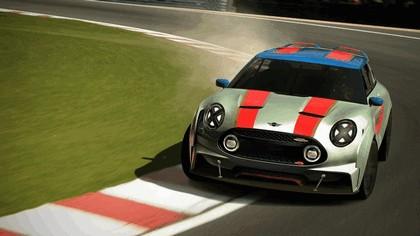 2015 Mini Clubman Vision Gran Turismo 1