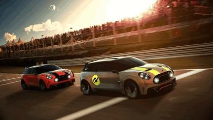 2015 Mini Clubman Vision Gran Turismo 2