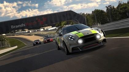 2015 Mini Clubman Vision Gran Turismo 8