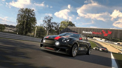 2015 Mini Clubman Vision Gran Turismo 9