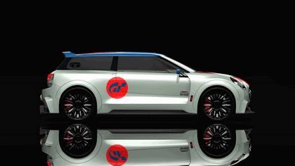 2015 Mini Clubman Vision Gran Turismo 15