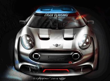 2015 Mini Clubman Vision Gran Turismo 16