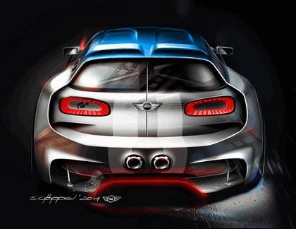 2015 Mini Clubman Vision Gran Turismo 17