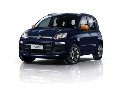 2015 Fiat Panda K-Way 1