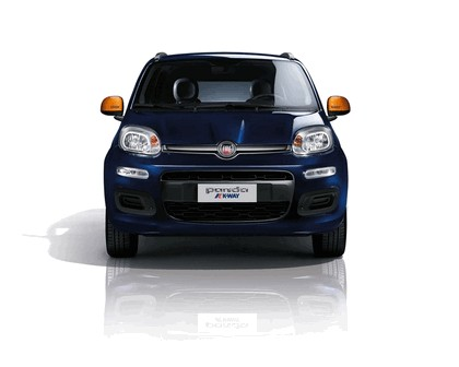 2015 Fiat Panda K-Way 3