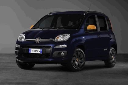2015 Fiat Panda K-Way 4