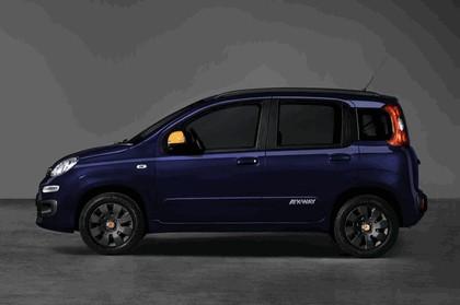 2015 Fiat Panda K-Way 5