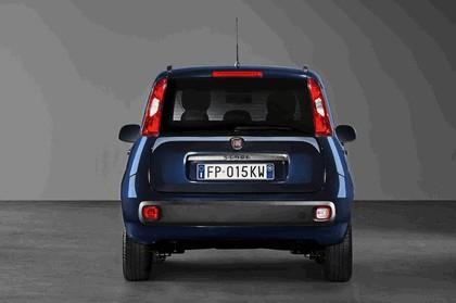 2015 Fiat Panda K-Way 8