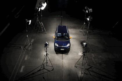 2015 Fiat Panda K-Way 9