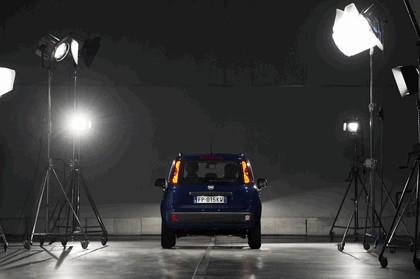 2015 Fiat Panda K-Way 11