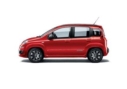 2015 Fiat Panda K-Way 12