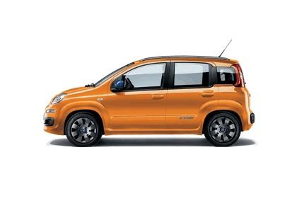 2015 Fiat Panda K-Way 15
