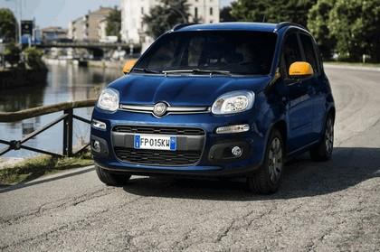 2015 Fiat Panda K-Way 18