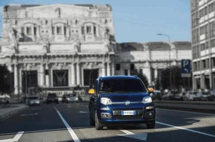 2015 Fiat Panda K-Way 22