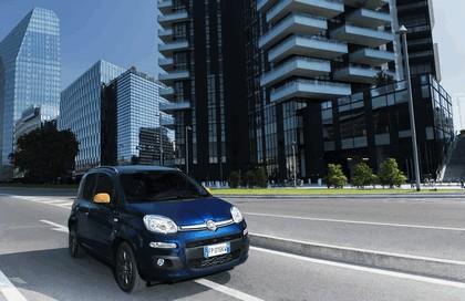 2015 Fiat Panda K-Way 23