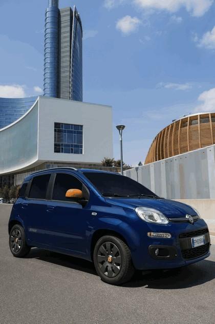 2015 Fiat Panda K-Way 26