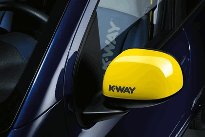 2015 Fiat Panda K-Way 30