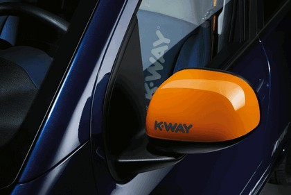 2015 Fiat Panda K-Way 31