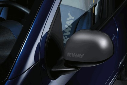 2015 Fiat Panda K-Way 32