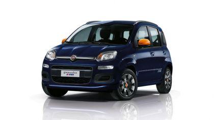 2015 Fiat Panda K-Way 2