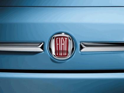 2015 Fiat 500 Vintage 57 5
