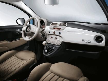 2015 Fiat 500 Vintage 57 6