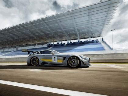 2015 Mercedes-Benz GT3 AMG 3