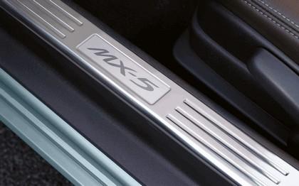 2007 Mazda MX-5 Niseko edition 6