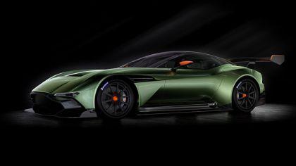 2015 Aston Martin Vulcan 8