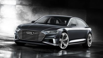 2015 Audi Prologue avant concept 5