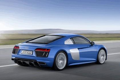 2015 Audi R8 V10 2