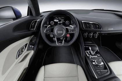 2015 Audi R8 V10 3