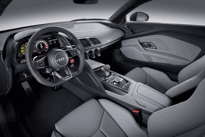 2015 Audi R8 V10 plus 3