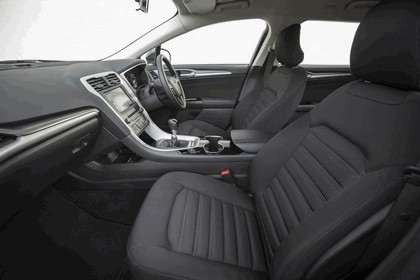 2015 Ford Mondeo SW - UK version 25