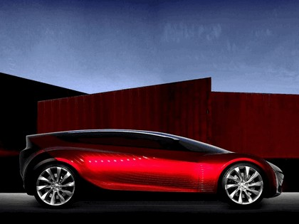 2007 Mazda Ryuga concept 5