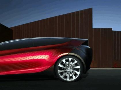 2007 Mazda Ryuga concept 6