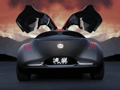 2007 Mazda Ryuga concept 7