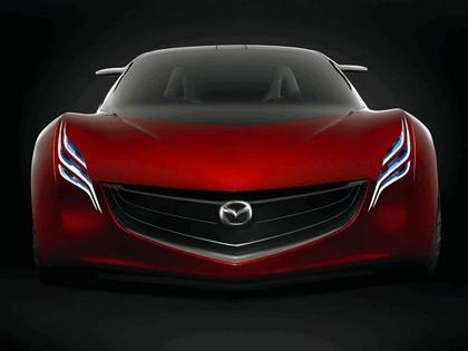 2007 Mazda Ryuga concept 14