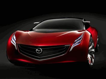 2007 Mazda Ryuga concept 15