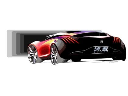 2007 Mazda Ryuga concept 30