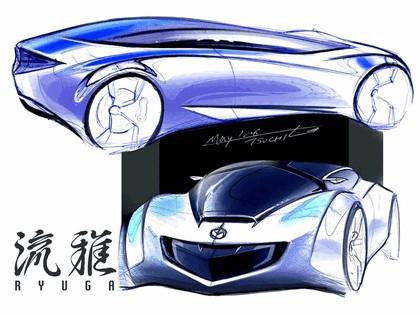 2007 Mazda Ryuga concept 31