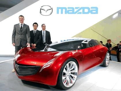 2007 Mazda Ryuga concept 37