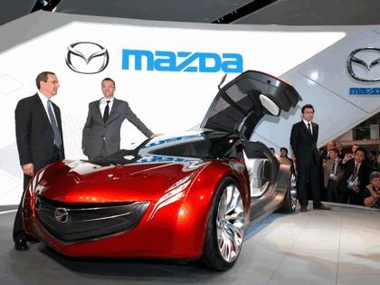 2007 Mazda Ryuga concept 38