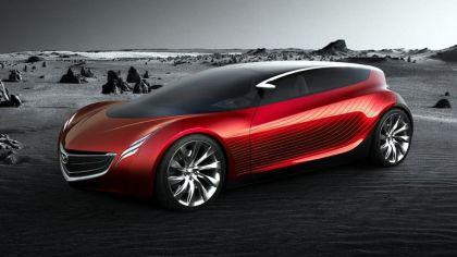 2007 Mazda Ryuga concept 8